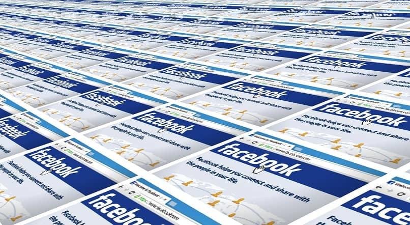 mosaicos en internet en facebook