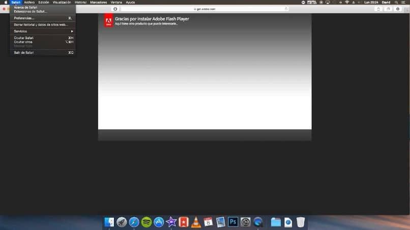 Activar Adobe Player Movie