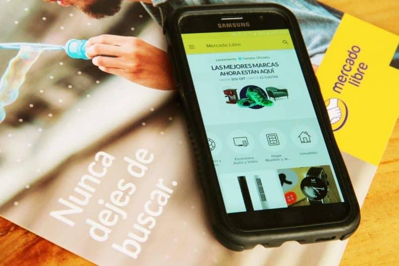 Teléfono móvil de libre mercado