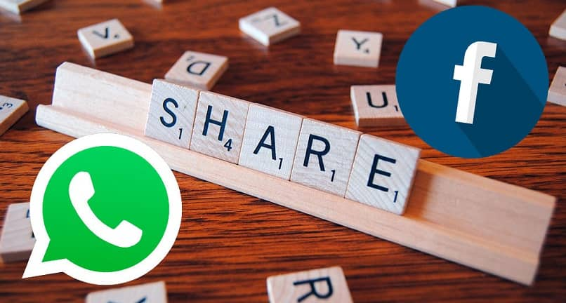 pistas de facebook whatsapp