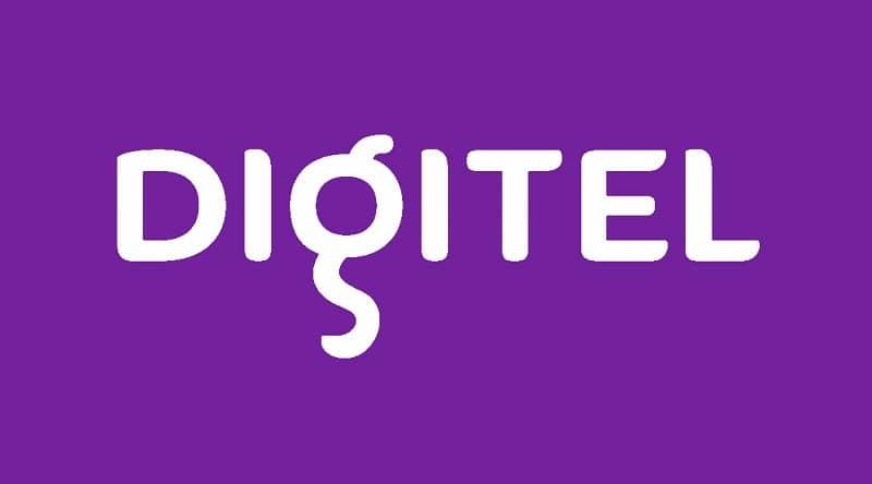 Logotipo de Digitel