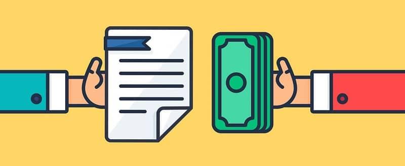 Arrendamiento de un préstamo personal sin buró de crédito