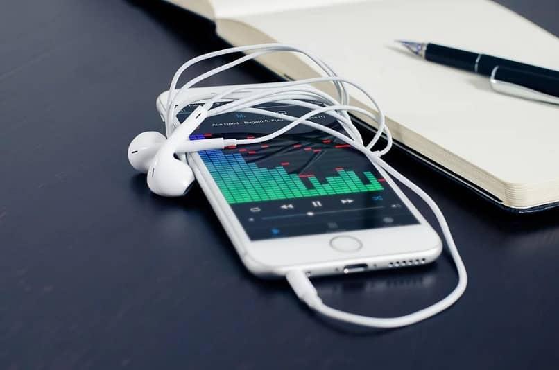 descargar música de iTunes desde iPhone, iPod o iPad gratis