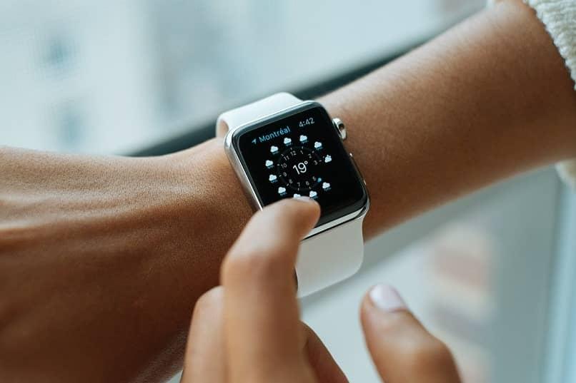 descargar e instalar fácilmente aplicaciones en un reloj inteligente chino