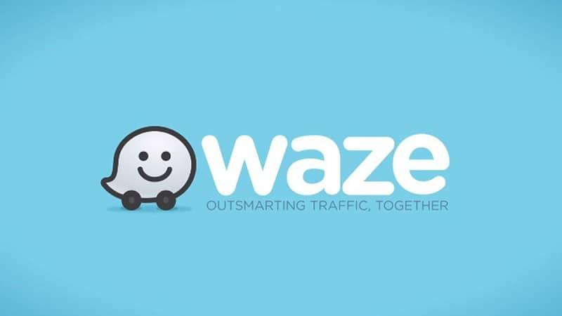 Usa Waze para controlar el tráfico