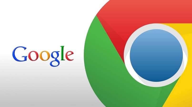 logotipo oficial de google chrome