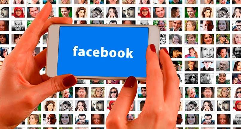 encontrar una persona en Facebook con una foto