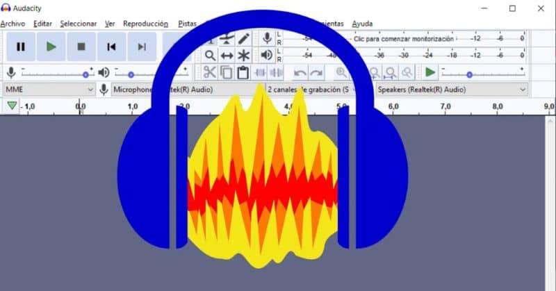 Grabación de audio de Internet desde la computadora
