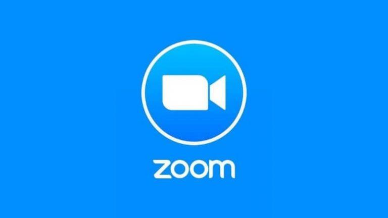 grabación de zoom