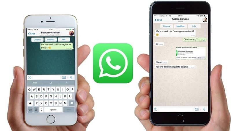 conexión whatsapp