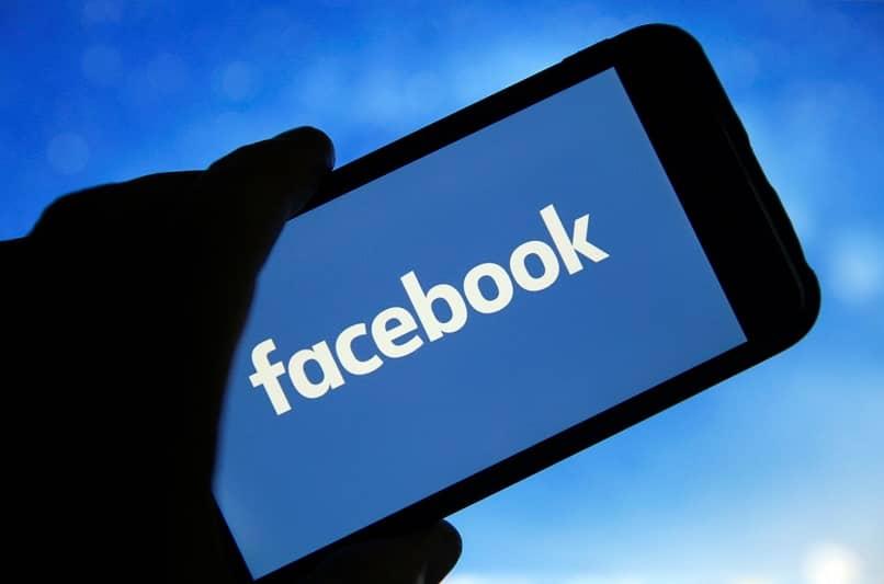 ver a quien sigo en Facebook