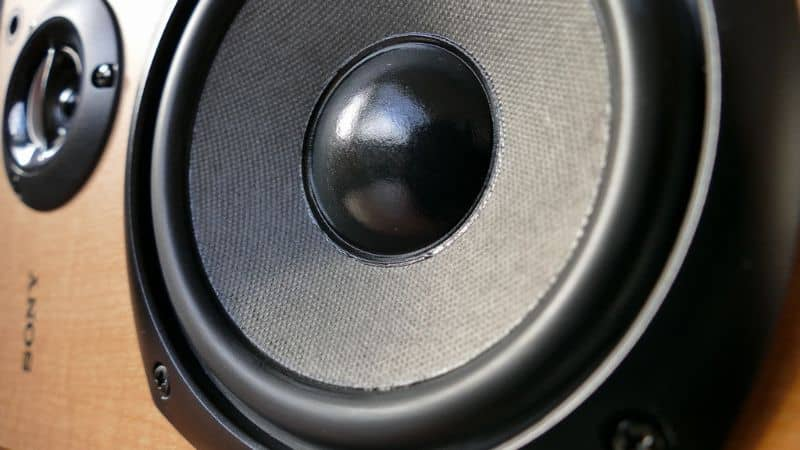 error no hay ningún dispositivo de salida de audio instalado