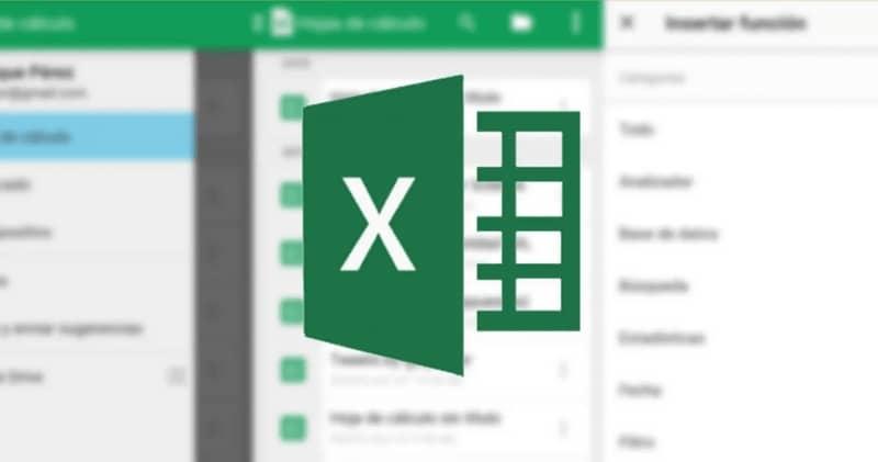 Icono de libro de Excel, fondo del documento