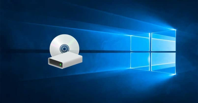 Capacidad del disco duro de Windows