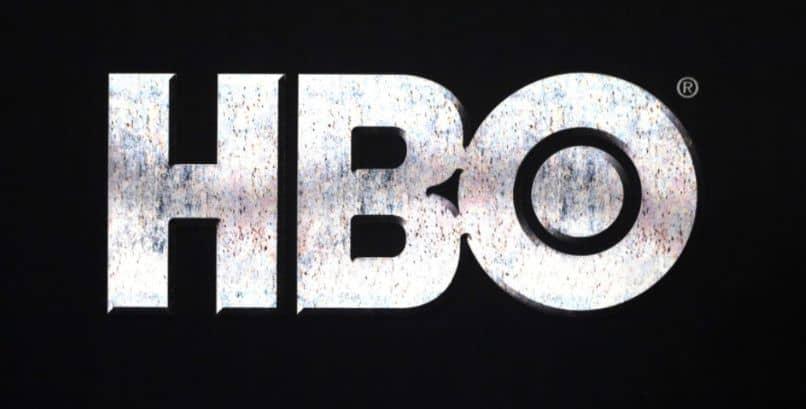 logotipo de hbo