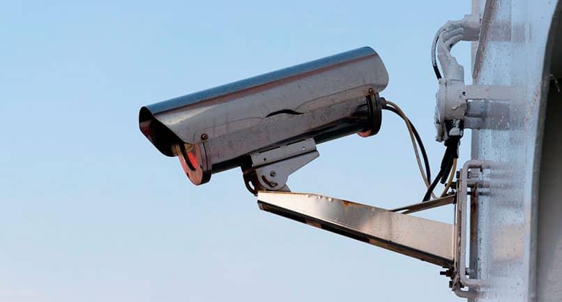 convierte tu webcam en una cámara de seguridad