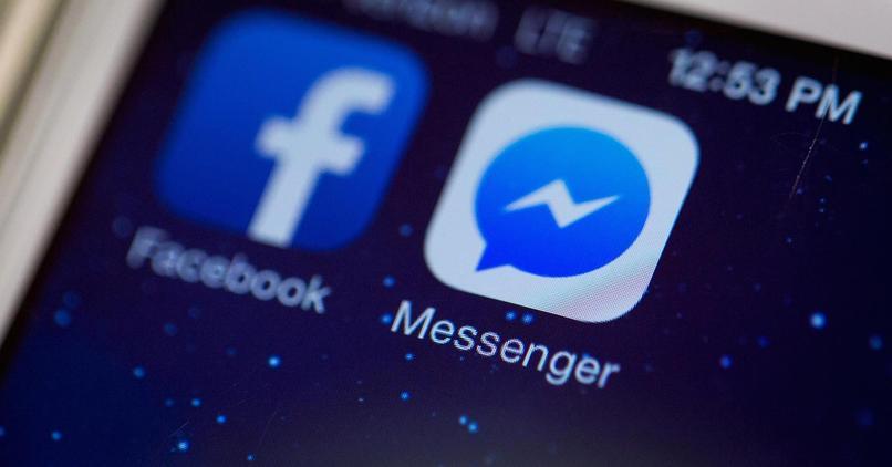 ver y recuperar mensajes eliminados de Facebook Messenger desde un teléfono móvil
