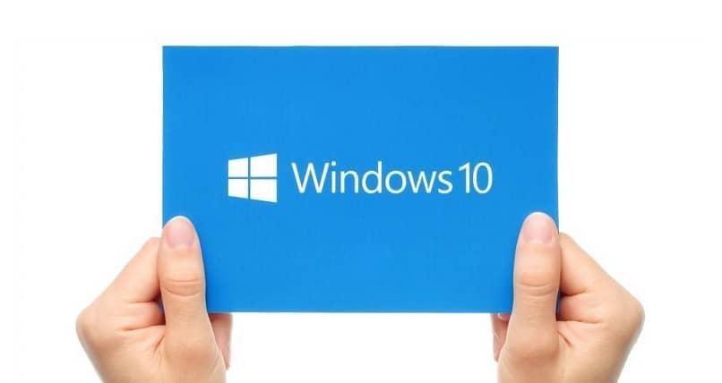 ventanas 10
