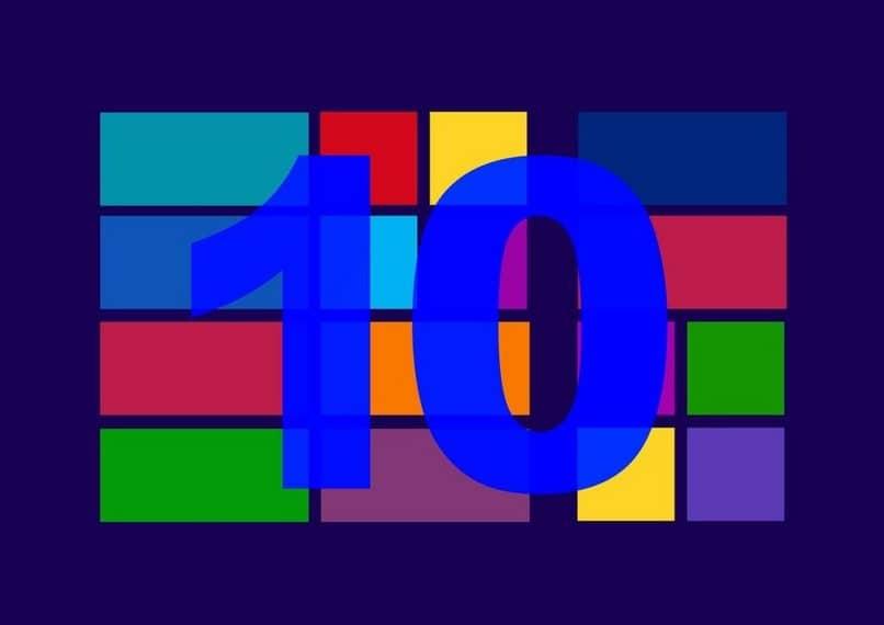 Windows contra virus 10