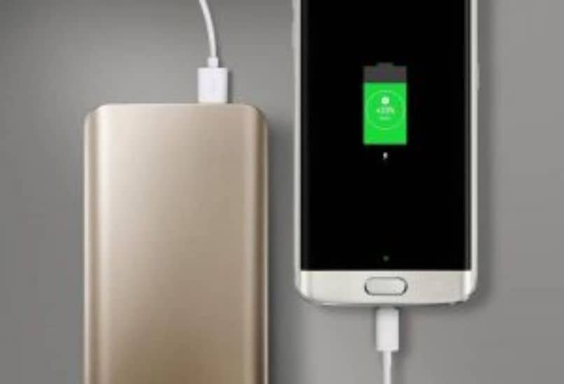 cargador de teléfono móvil andro