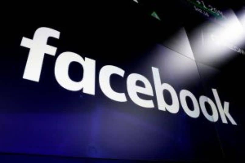 activar el sitio de facebook