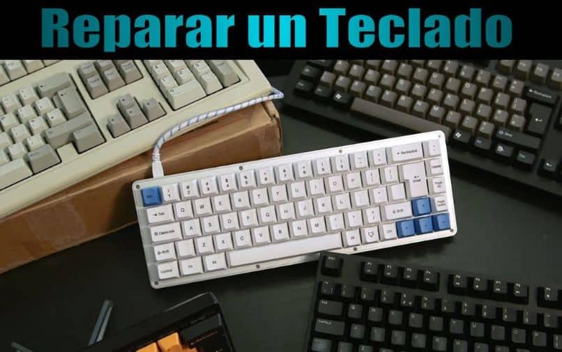 teclado teclado