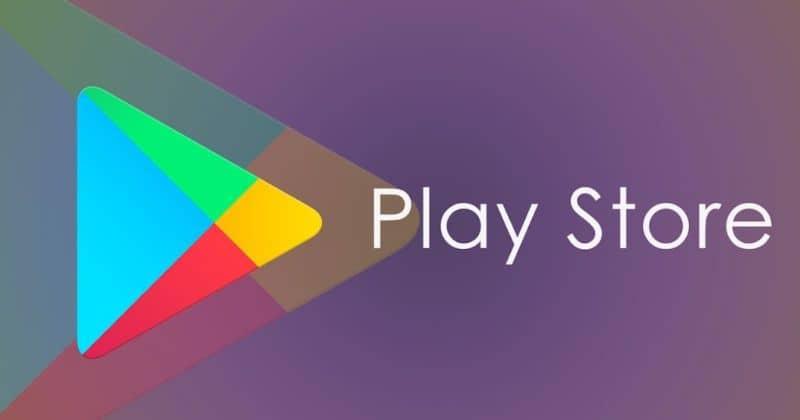 Logotipo de Play Store