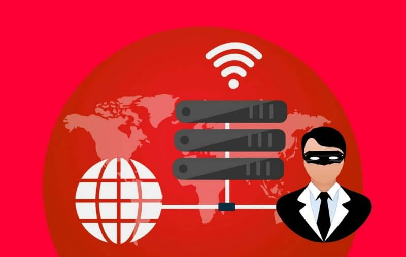 Proxies para navegar por Internet de forma anónima