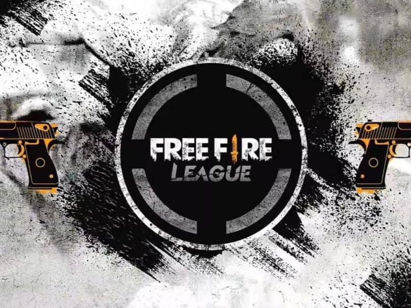 Descargue o descargue el logo de free fire en png