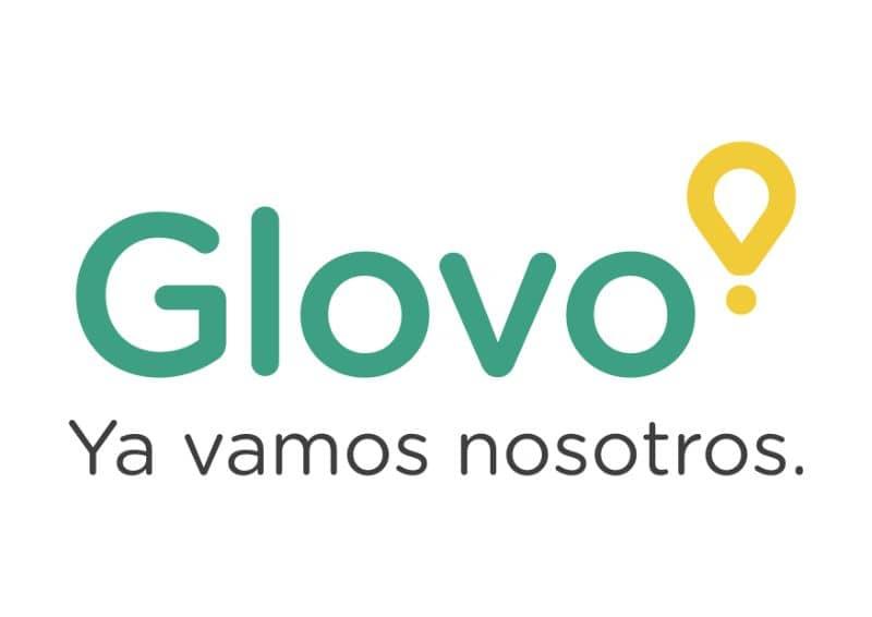 logotipo de glovo