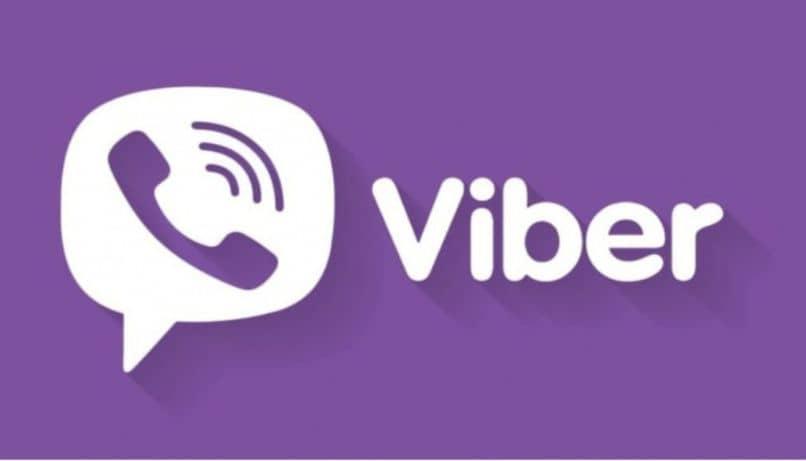 Burbuja de mensaje de teléfono de Viber