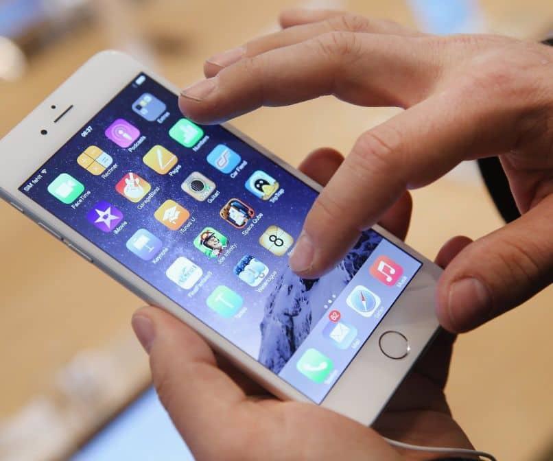 fotos móviles
