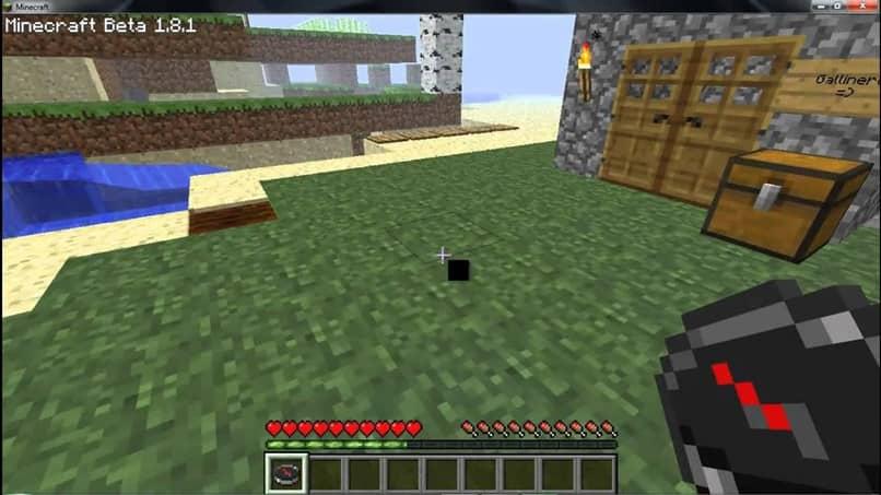 jugar usuario de minecraft