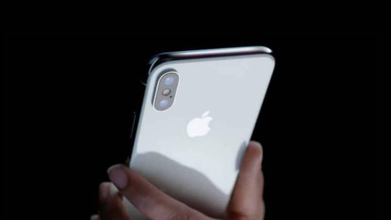 carga de iphone por primera vez