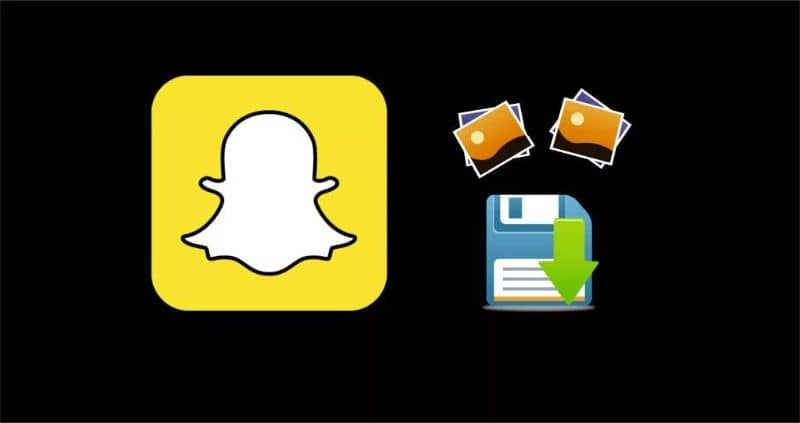 Vectores de snapchat gallery