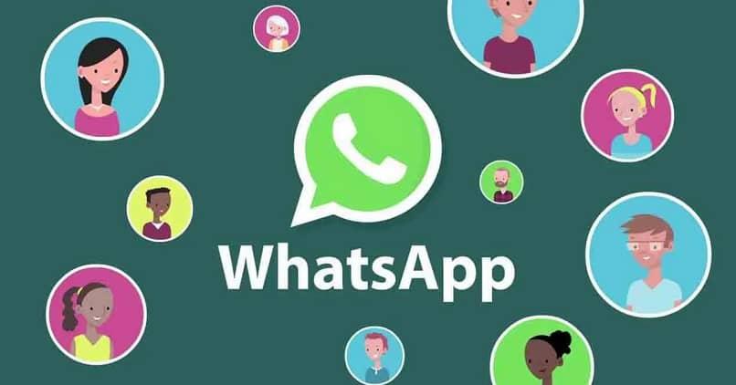 logotipo de la aplicación whatsapp