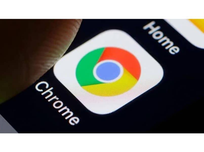 aplicación google chrome