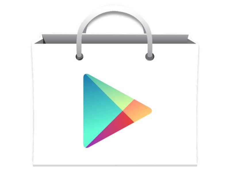 Aplicación Play Store