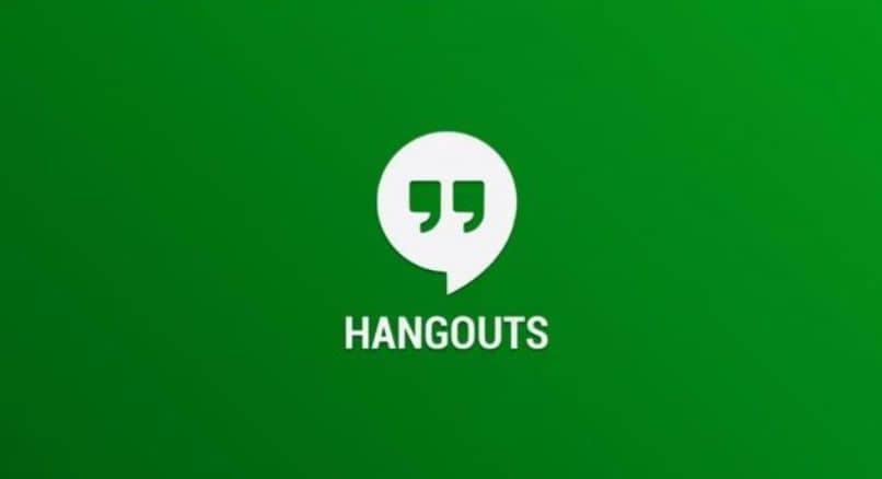 icono de la aplicación Hangout