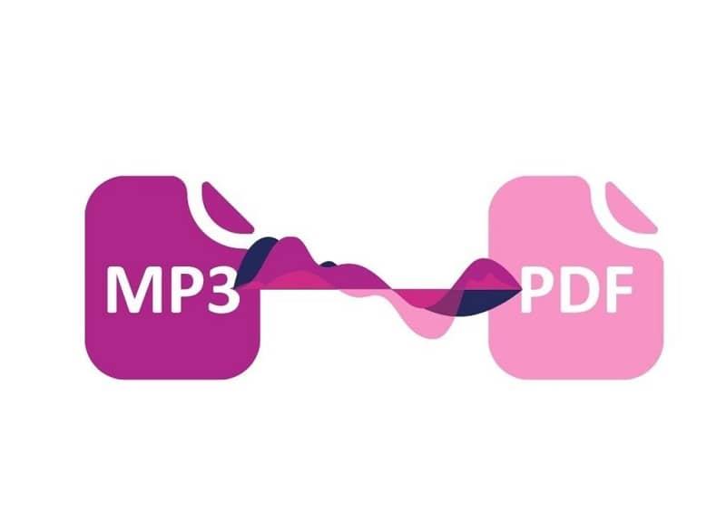 Archivos mp3 y pdf