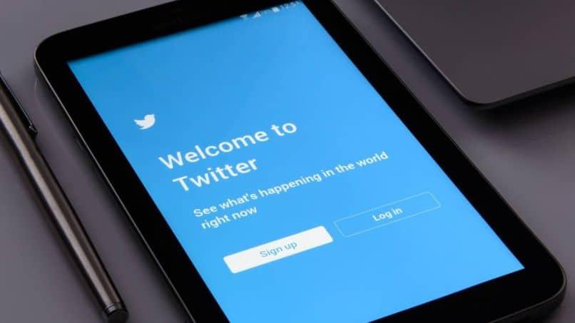 actualizar a la última versión de twitter