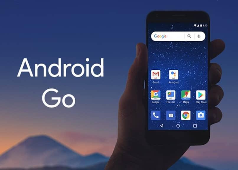 Android va de la mano