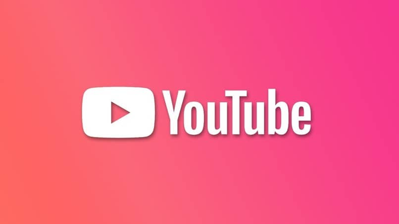 portada rosa de youtube