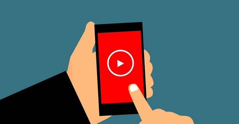 video de pantalla táctil