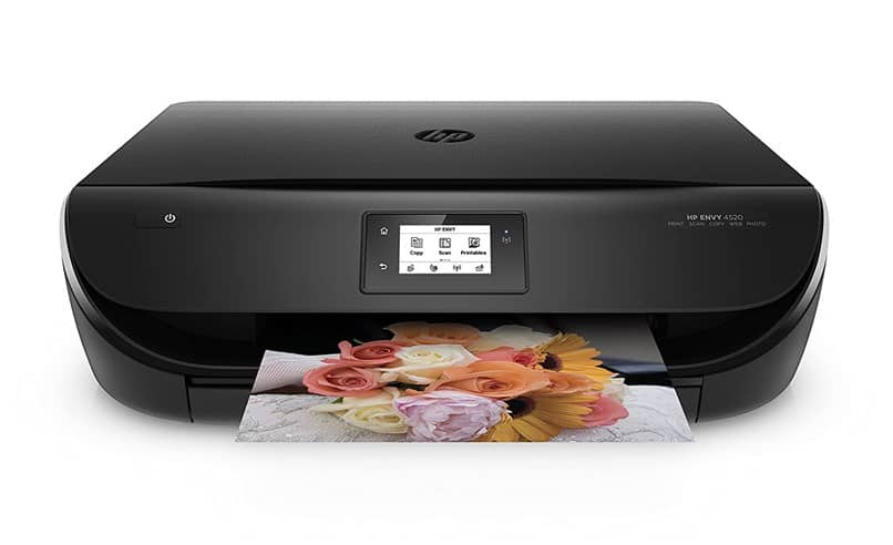 imprimir flores