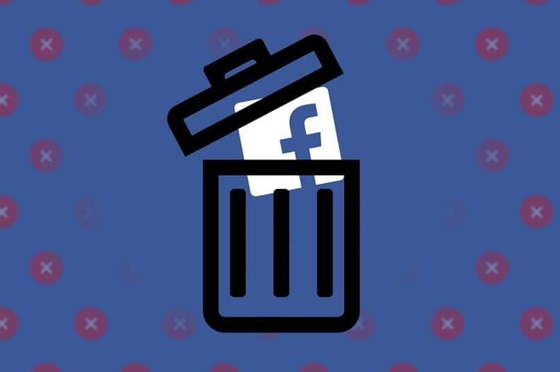 borrar datos de parejas en facebook