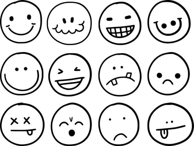 emoji y emoticon