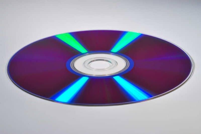 discos cd