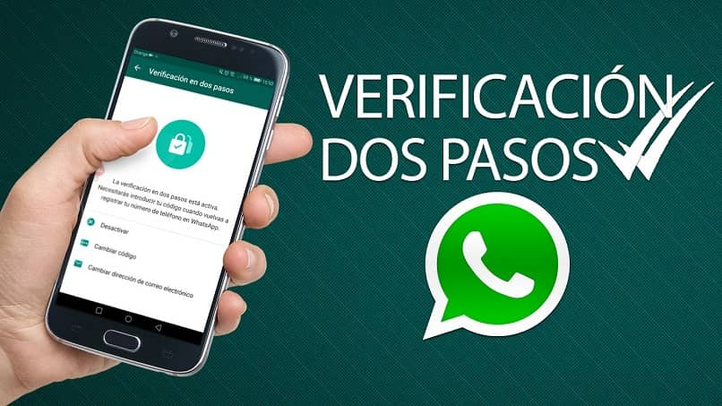 autenticación whatsapp