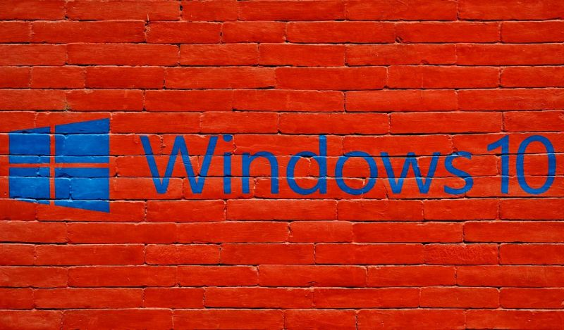 pantalla de la ventana